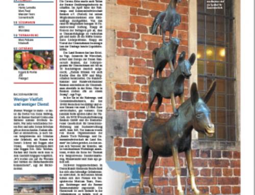 LZ veröffentlicht LänderReport Bremen