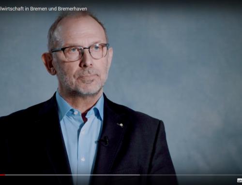 Handelskammer veröffentlicht Film zur Lebensmittelbranche in Bremen
