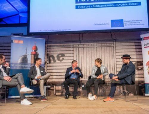 Nahrungsmittel analog und digital – Lebensmittelforum Bremerhaven zeigt die Vielschichtigkeit der sich rasant entwickelnden FOOD-Branche